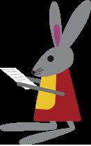 Logo Hase Lütt Matten